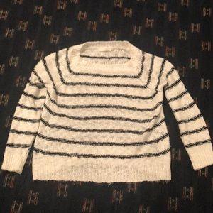 LF Millau Striped Sweater